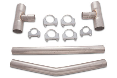Dodge Caliber Flowmaster Balance Pipe Kit
