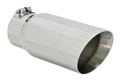 Lincoln Town Car Flowmaster Round Angle-Cut Exhaust Tip