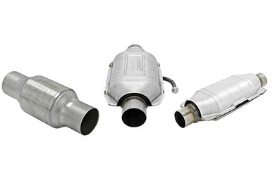 Volkswagen Dasher Flowmaster Universal Catalytic Converters - 49-State Legal