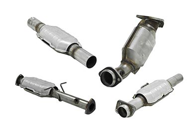 Flowmaster Direct-fit Catalytic Converters - 49-State Legal