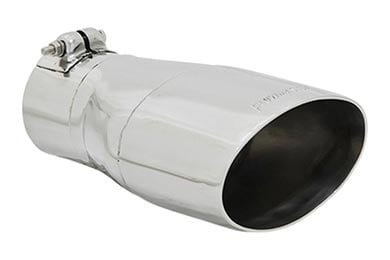 Volkswagen Dasher Flowmaster Oval Angle-Cut Exhaust Tip