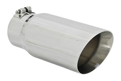 Ford Edge Flowmaster Round Angle-Cut Exhaust Tip