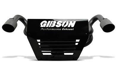 Gibson Polaris Exhaust Systems