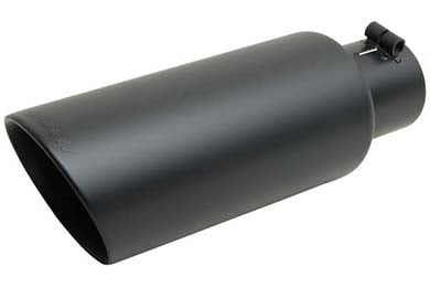 Chrysler 300 Gibson Round Angle Cut Double Wall Exhaust Tip