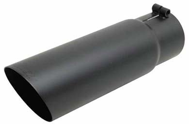 Jeep CJ Gibson Slash Exhaust Tip