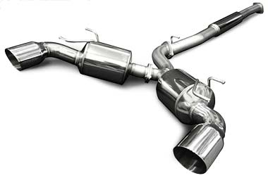 GReddy Performance Exhausts
