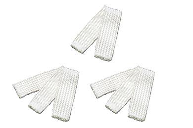 Mercedes-Benz 230 Heatshield Products HP Thermal Spark Plug Wire Sleeves