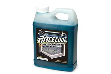 Heatshield Products RaceCool High Performance Coolant