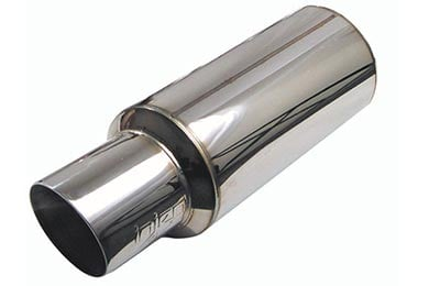Injen High Performance Mufflers