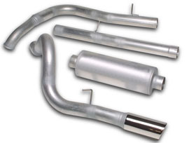 Ford F-250 JBA Performance Exhaust