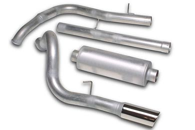 jba exhaust systems