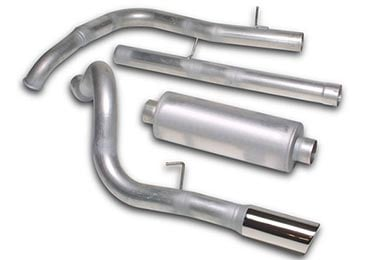 Nissan Titan JBA Performance Exhaust