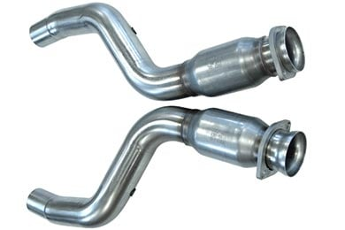 Ford F-150 Kooks Exhaust Connection Pipes