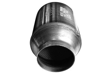 Mercedes-Benz SL-Class Kooks Universal Ultra High Performance Green Catalytic Converters - 49 State Legal
