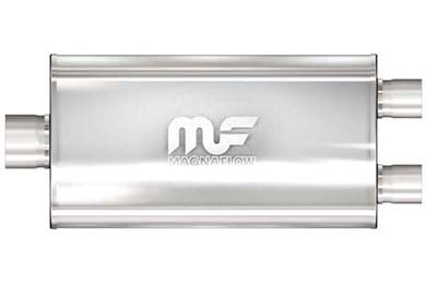 BMW 6-Series Magnaflow Performance Mufflers