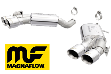 magnaflow vs flowmaster which exhaust system sounds the best rh autoanything com 1999 Acura TL 1997 Acura TL