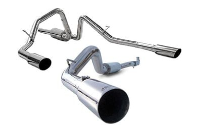 MBRP Cat-Back Exhaust