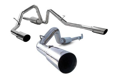 MBRP vs  Magnaflow: Which Exhaust System Performs & Sounds Best?