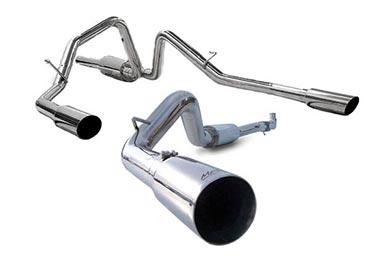 MBRP Cat-Back Exhaust