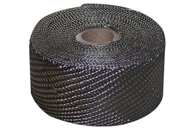 Dodge Ram Mishimoto Exhaust Heat Wrap Set