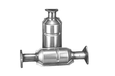 PaceSetter Hi-Flow Catalytic Converters