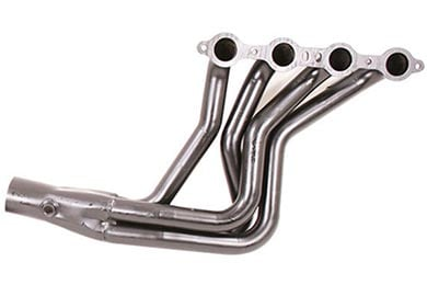 Dodge Ram PaceSetter QuikTrip Long Tube Headers