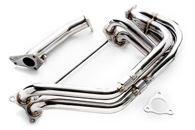 Dodge Caliber Prosport Headers