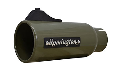 Toyota Yaris Remington Exhaust Tips