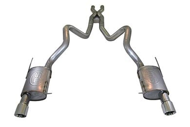 Chevy Corvette Stainless Works Exhaust Systems