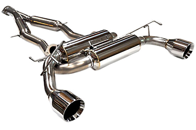 Scion tC Tanabe Exhaust Systems
