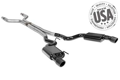 TruXP Black Tip Exhaust Systems