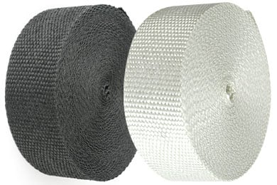Dodge Ram TruXP Exhaust Wrap