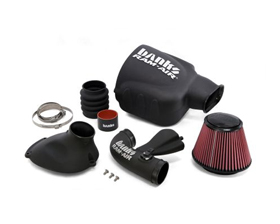 Infiniti QX56 Banks Ram-Air Intake
