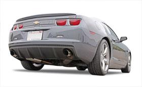 Chevy Camaro Bassani Headers