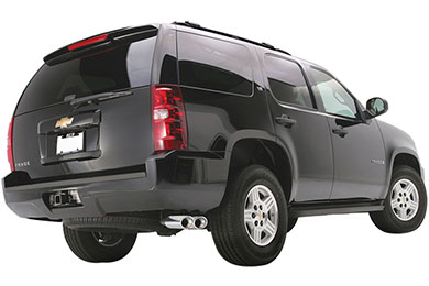 Chevy Tahoe Borla Exhaust Systems