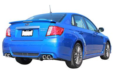 Subaru Impreza Borla Exhaust Systems