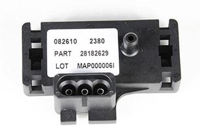 acdelco map sensor