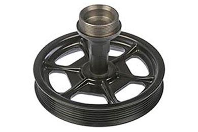 dorman crankshaft pulley