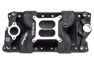 Edelbrock Performer RPM Air Gap Intake Manifolds