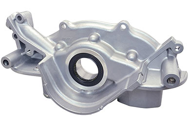 hitachi oil pump