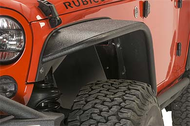 Fishbone Offroad Tube Fenders