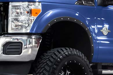 RBP Body Armor Fender Trim