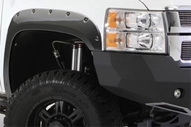 Smittybilt M1 Bolt On Fender Flares