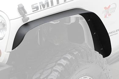 Smittybilt XRC Fender Flares