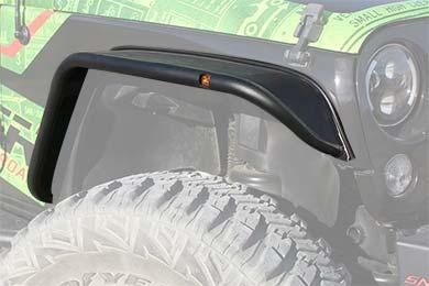 Snyper Jeep Fender Flares