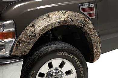 Toyota Tundra Stampede Ruff Riderz Fender Flares