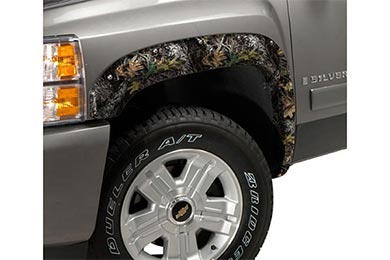 Toyota Tundra Stampede Camo Fender Flares