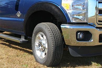 Toyota Tundra Stampede Original Riderz Fender Flares