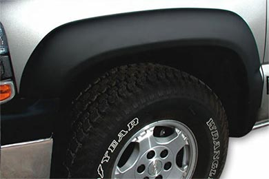 Ford F-250 Stampede Trail Riderz Fender Flares