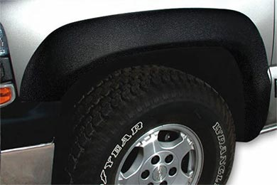 Toyota Tundra Stampede Trail Riderz Fender Flares